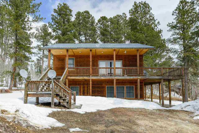 11008 Whitetail Trail, Lead, SD 57754 (MLS #62374) :: Christians Team Real Estate, Inc.