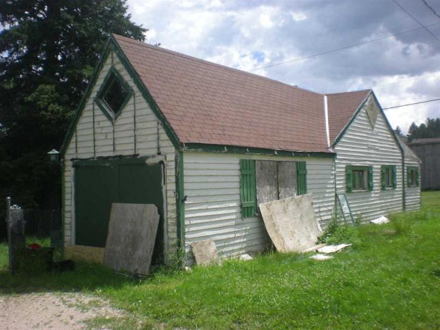 930 Gordon Street, Custer, SD 57730 (MLS #62376) :: Christians Team Real Estate, Inc.