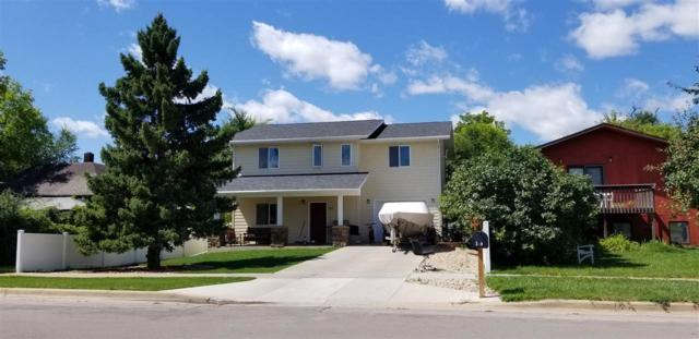 327 & 329 State Street, Spearfish, SD 57783 (MLS #62378) :: Christians Team Real Estate, Inc.