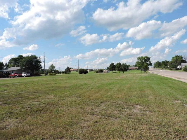 TBD 8th Avenue, Belle Fourche, SD 57717 (MLS #62382) :: VIP Properties