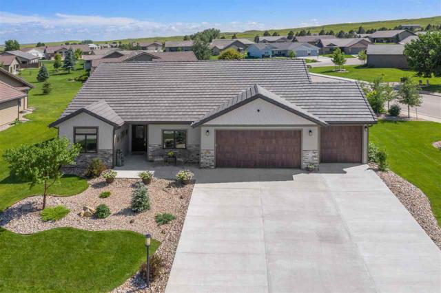 3715 Lacosta Drive, Rapid City, SD 57701 (MLS #62383) :: Christians Team Real Estate, Inc.