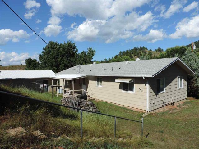 1347 Sheridan Street, Hot Springs, SD 57747 (MLS #62385) :: Christians Team Real Estate, Inc.