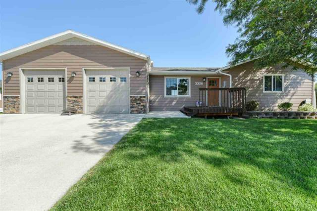 3306 S 11th, Speafish, SD 57783 (MLS #62388) :: Christians Team Real Estate, Inc.