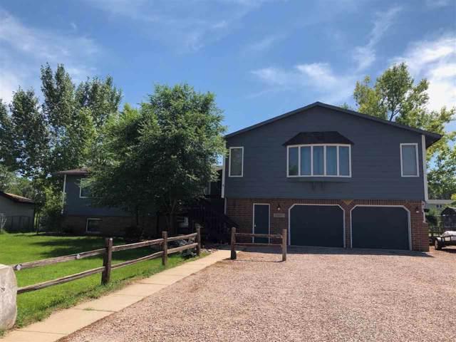 5807 Oak Court, Black Hawk, SD 57718 (MLS #62642) :: Christians Team Real Estate, Inc.