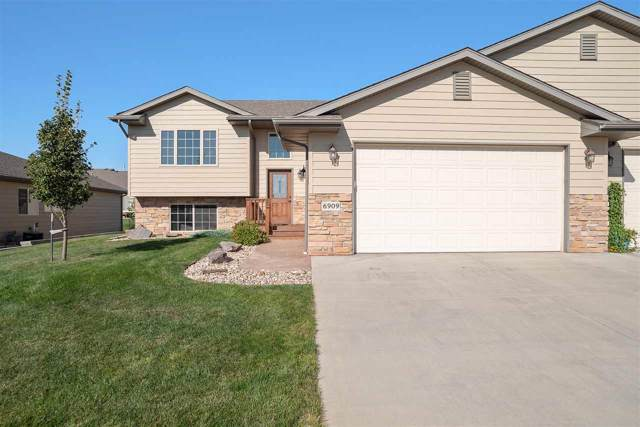 6909 Cog Hill Lane, Rapid City, SD 57702 (MLS #62644) :: Christians Team Real Estate, Inc.
