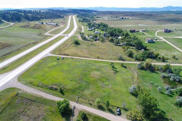 Lot 6 Prairie Hills Ranchettes #3, Belle Fourche, SD 57717 (MLS #62645) :: Christians Team Real Estate, Inc.