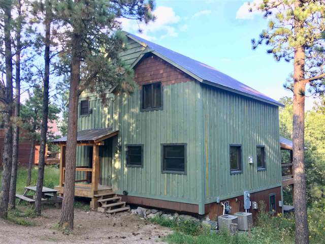 21162 Gilded Mountain Loop, Lead, SD 57754 (MLS #62656) :: Christians Team Real Estate, Inc.