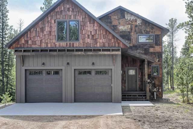 21265 Rubys Way, Lead, SD 57754 (MLS #62661) :: Christians Team Real Estate, Inc.
