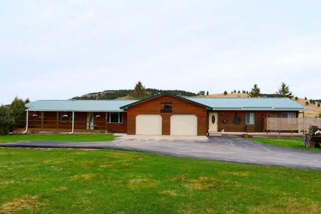 20809 Legends Lane, Sturgis, SD 57785 (MLS #62672) :: Christians Team Real Estate, Inc.