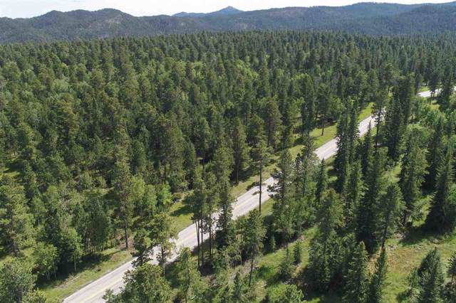 Parcel G Powder House Pass, Lead, SD 57754 (MLS #62679) :: Christians Team Real Estate, Inc.