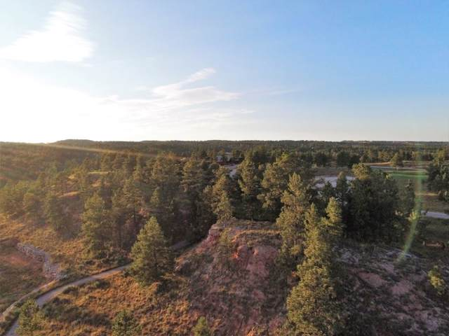 Lot GC-1 Meadowlark Drive, Hot Springs, SD 57747 (MLS #62689) :: VIP Properties