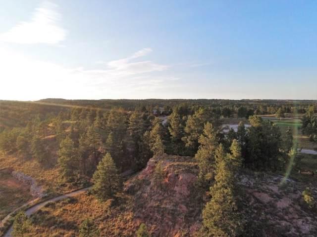 Lot GC-1 Meadowlark, Hot Springs, SD 57747 (MLS #62689) :: Daneen Jacquot Kulmala & Steve Kulmala