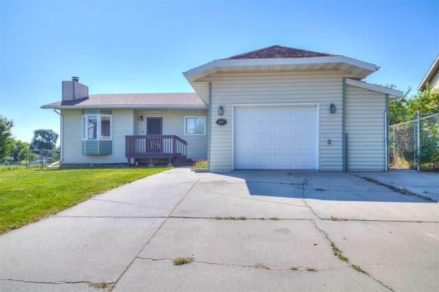 5607 South Pitch Court, Rapid City, SD 57703 (MLS #62692) :: Christians Team Real Estate, Inc.