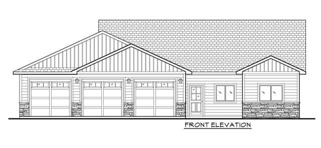 TBD Lot 8 Blk 13 Beartooth Loop, Spearfish, SD 57783 (MLS #62693) :: Dupont Real Estate Inc.