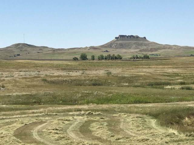 TBD Hwy 79, Newell, SD 57760 (MLS #62695) :: Dupont Real Estate Inc.