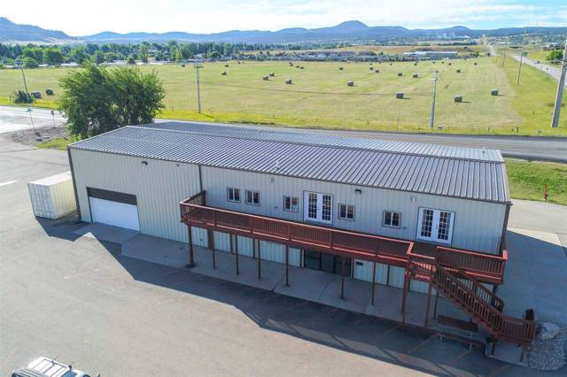 3105 W Fairgrounds Loop, Spearfish, SD 57783 (MLS #62697) :: Christians Team Real Estate, Inc.