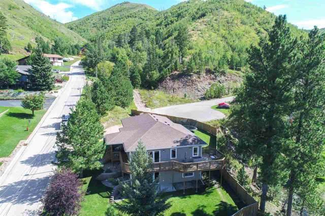 3 Ryan Road, Deadwood, SD 57732 (MLS #62699) :: Christians Team Real Estate, Inc.