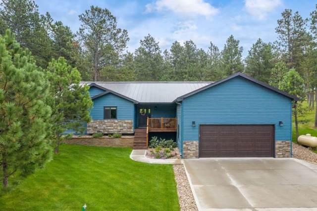 13789 Neck Yoke Road, Rapid City, SD 57702 (MLS #62709) :: Christians Team Real Estate, Inc.
