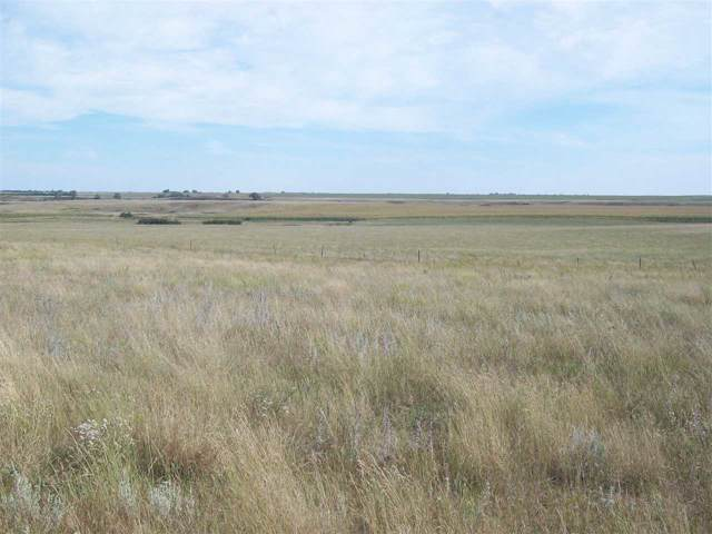 00 Milevilles, Milesville, SD 57753 (MLS #62711) :: Dupont Real Estate Inc.