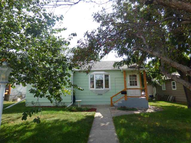 1004 Perkins St, Belle Fourche, SD 57717 (MLS #62713) :: Christians Team Real Estate, Inc.