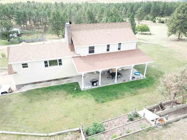 13340 Pleasant Drive, Hot Springs, SD 57747 (MLS #62724) :: Christians Team Real Estate, Inc.