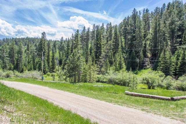 21505 Mountain Stream Road, Lead, SD 57754 (MLS #62725) :: Dupont Real Estate Inc.