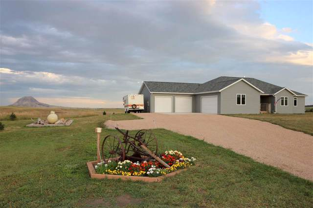 20228 Avalanche Road, Whitewood, SD 57793 (MLS #62727) :: Christians Team Real Estate, Inc.