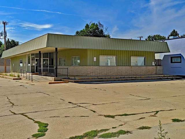 1609 University Avenue, Hot Springs, SD 57747 (MLS #62728) :: Christians Team Real Estate, Inc.