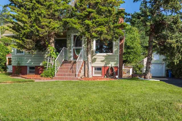 4016 Canyon Lake Drive, Rapid City, SD 57702 (MLS #62735) :: Dupont Real Estate Inc.
