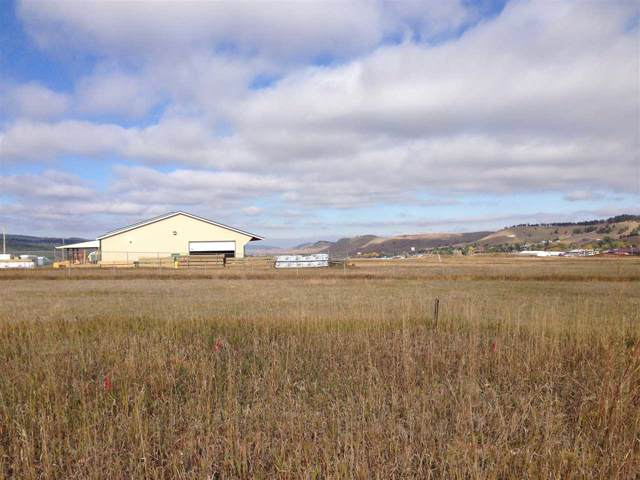 TBD Independence Street, Summerset, SD 57718 (MLS #62742) :: Christians Team Real Estate, Inc.