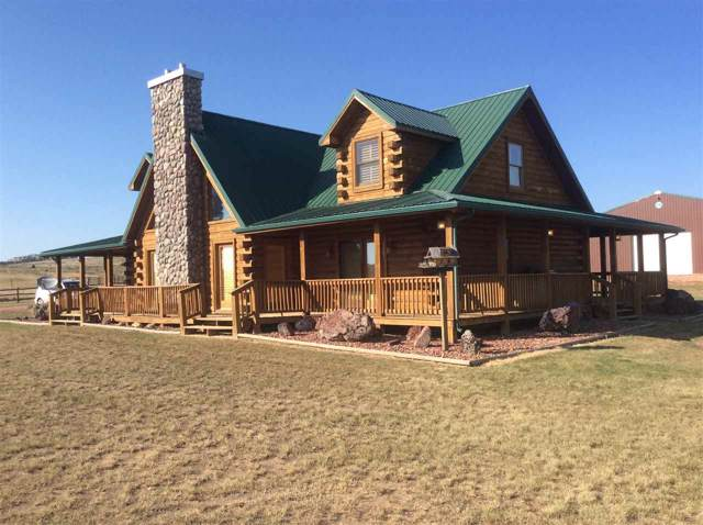 PO Box 344 Bowers Creek, Biddle, MT 59314 (MLS #62746) :: Dupont Real Estate Inc.