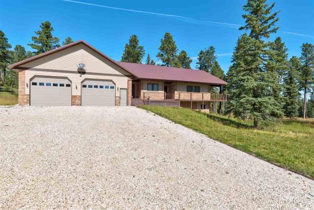 11140 Bogey Circle, Lead, SD 57754 (MLS #62754) :: Christians Team Real Estate, Inc.