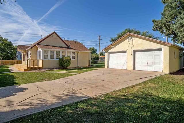 502 E Denver Street, Rapid City, SD 57701 (MLS #62758) :: Christians Team Real Estate, Inc.