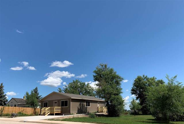 211 9th Avenue, Belle Fourche, SD 57717 (MLS #62759) :: VIP Properties