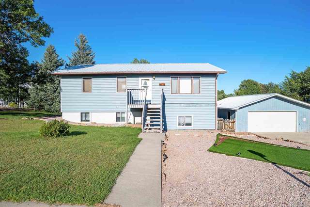 2614 Badger Drive, Sturgis, SD 57785 (MLS #62761) :: Christians Team Real Estate, Inc.