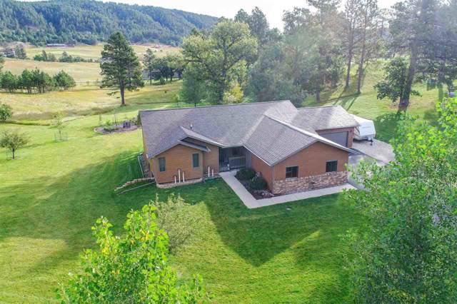 20702 Lincoln Ct, Sturgis, SD 57785 (MLS #62766) :: Christians Team Real Estate, Inc.