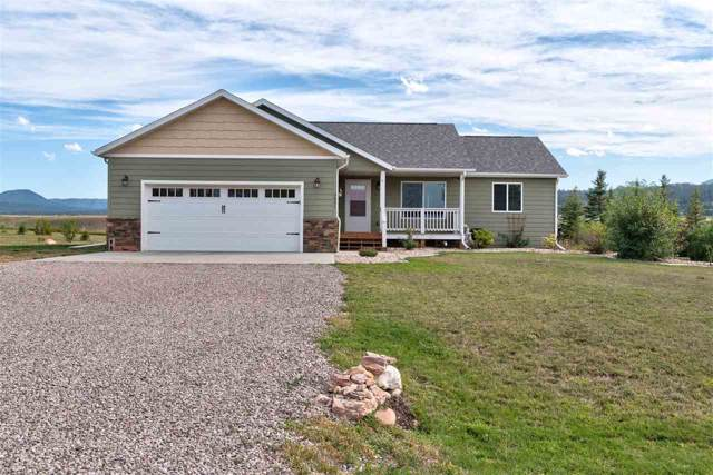 3621 Westview Drive, Spearfish, SD 57783 (MLS #62776) :: Christians Team Real Estate, Inc.