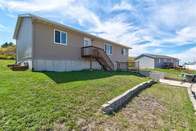 1820 10th Avenue, Belle Fourche, SD 57717 (MLS #62780) :: Dupont Real Estate Inc.