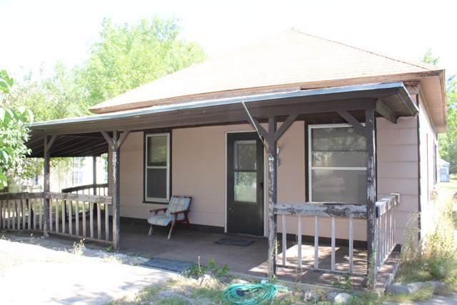 505 & 507 5th Avenue, Edgemont, SD 57735 (MLS #62781) :: Dupont Real Estate Inc.