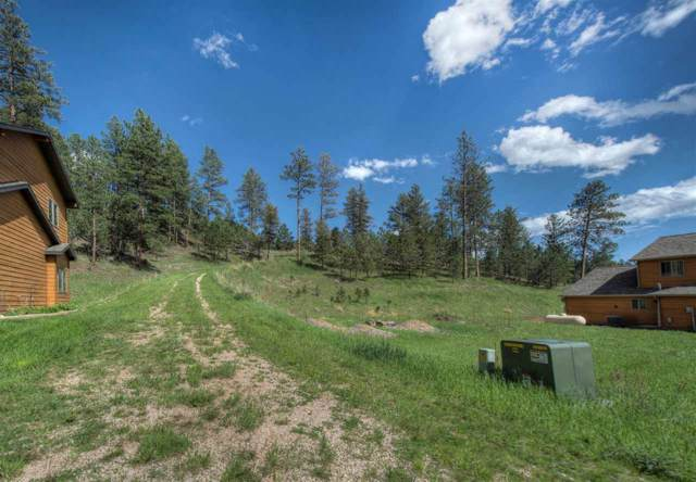 Lot 14 Granite Point Court, Keystone, SD 57751 (MLS #62791) :: Christians Team Real Estate, Inc.