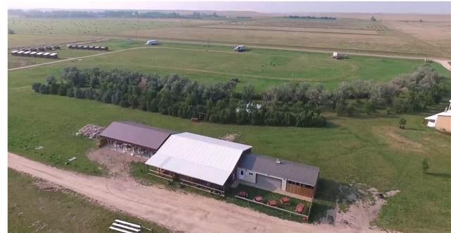 2305 Elk Creek Road, Piedmont, SD 57769 (MLS #62797) :: Daneen Jacquot Kulmala & Steve Kulmala