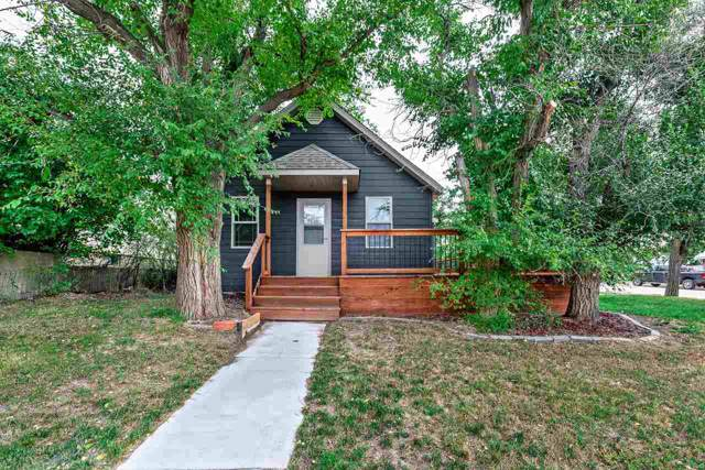 202 E Hodge Street, Buffalo, SD 57720 (MLS #62802) :: Christians Team Real Estate, Inc.