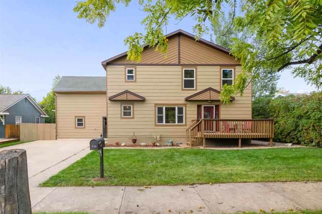 240 E Michigan, Spearfish, SD 57783 (MLS #62805) :: Christians Team Real Estate, Inc.