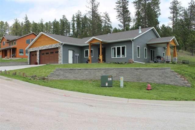 24240 Granite Point Court, Keystone, SD 57751 (MLS #62807) :: Dupont Real Estate Inc.