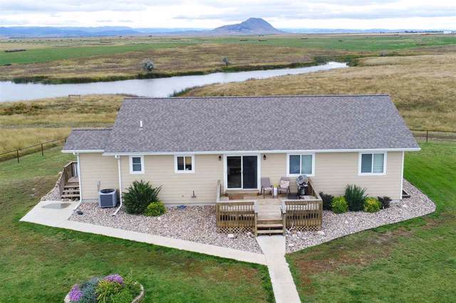13753 199th Street, Sturgis, SD 57785 (MLS #62822) :: Christians Team Real Estate, Inc.
