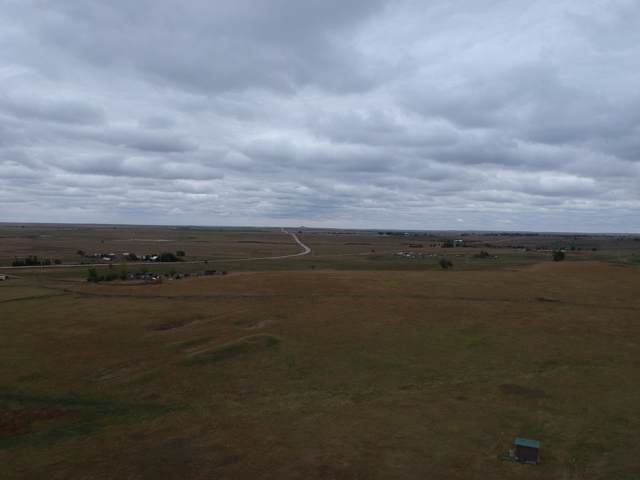 TBD Knox # 1 Avenue, Newell, SD 57760 (MLS #62826) :: Dupont Real Estate Inc.