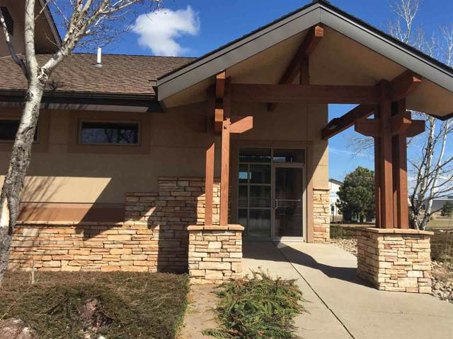 8075 Stage Stop Road, Summerset, SD 57718 (MLS #62827) :: Dupont Real Estate Inc.