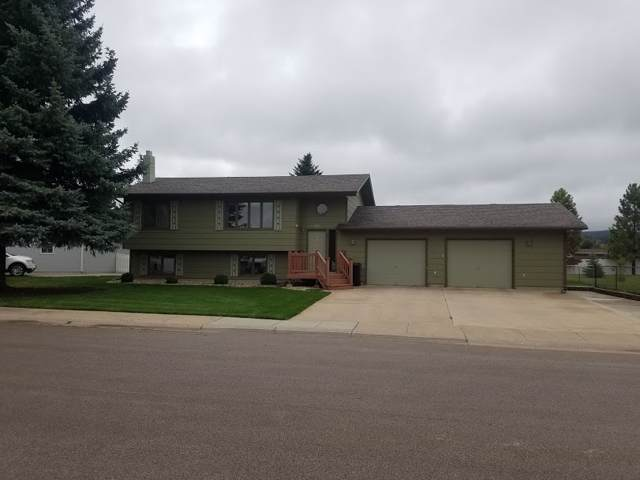 223 Union Street, Spearfish, SD 57783 (MLS #62838) :: Christians Team Real Estate, Inc.