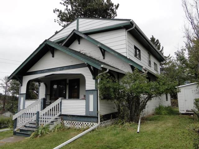 212 May Street, Lead, SD 57754 (MLS #62843) :: Christians Team Real Estate, Inc.