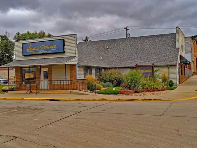 103 N River Street, Hot Springs, SD 57747 (MLS #62844) :: Christians Team Real Estate, Inc.